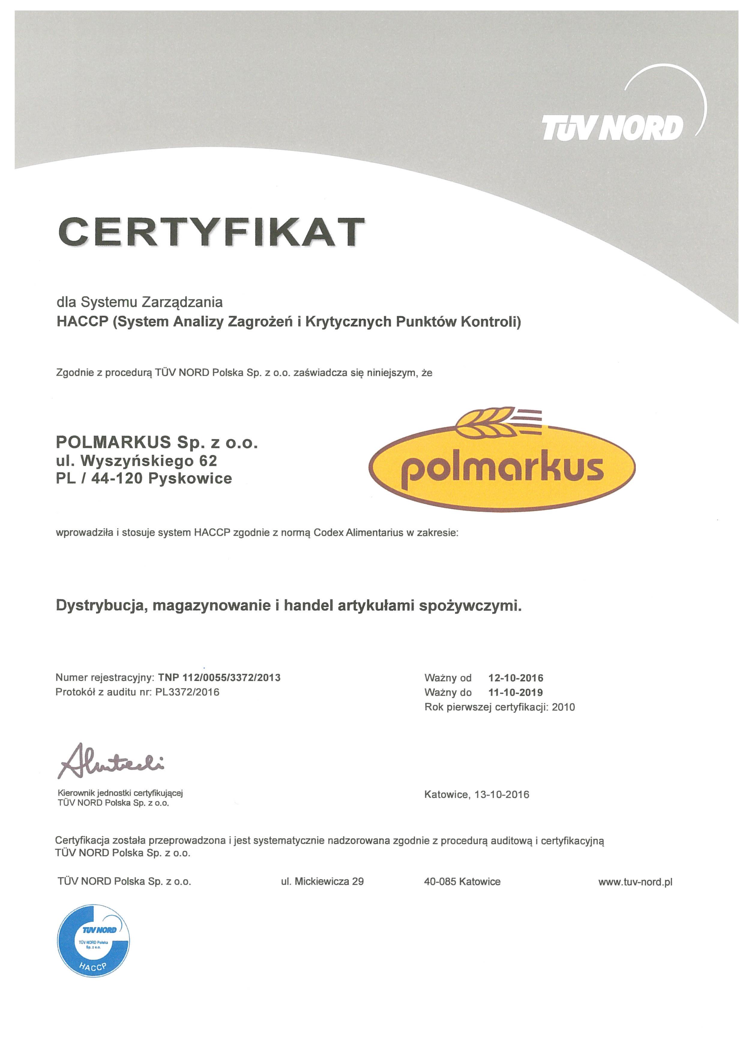 POLMARKUS HACCP 2016 (1)